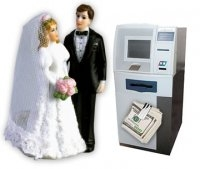 Банкомат на свадьбу своими руками фото
